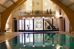 Piscine Wellness Post Hotel Herstal Haus-Sarts