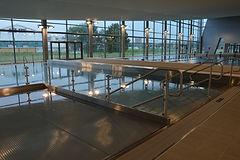 piscine communale ANS