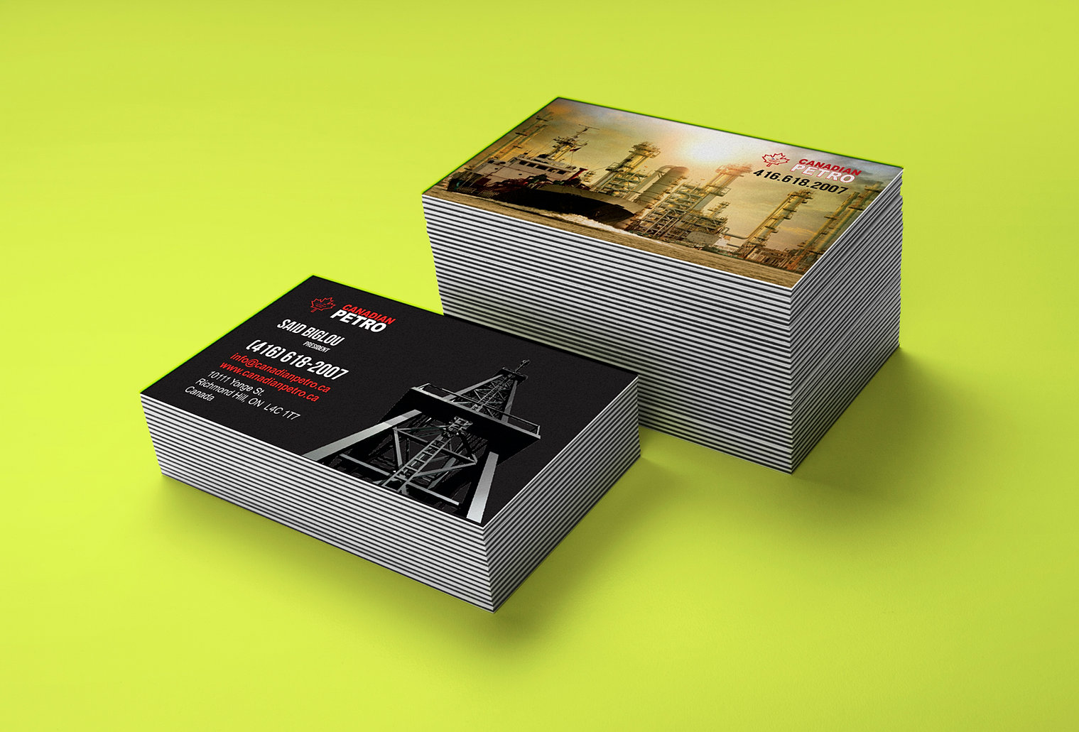 13pt linen business card print north york toronto signvalue mockup 8 reheart Images
