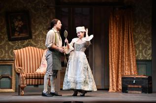 """Susanna in """"Le Nozze di Figaro"""""""