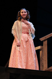 "Susanna in ""Dessa Rose"""