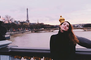 Amy Weintraub Paris