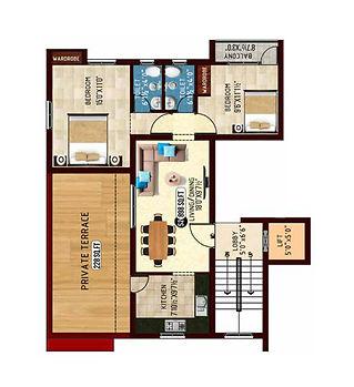 Second Floor-2 -2d.jpg