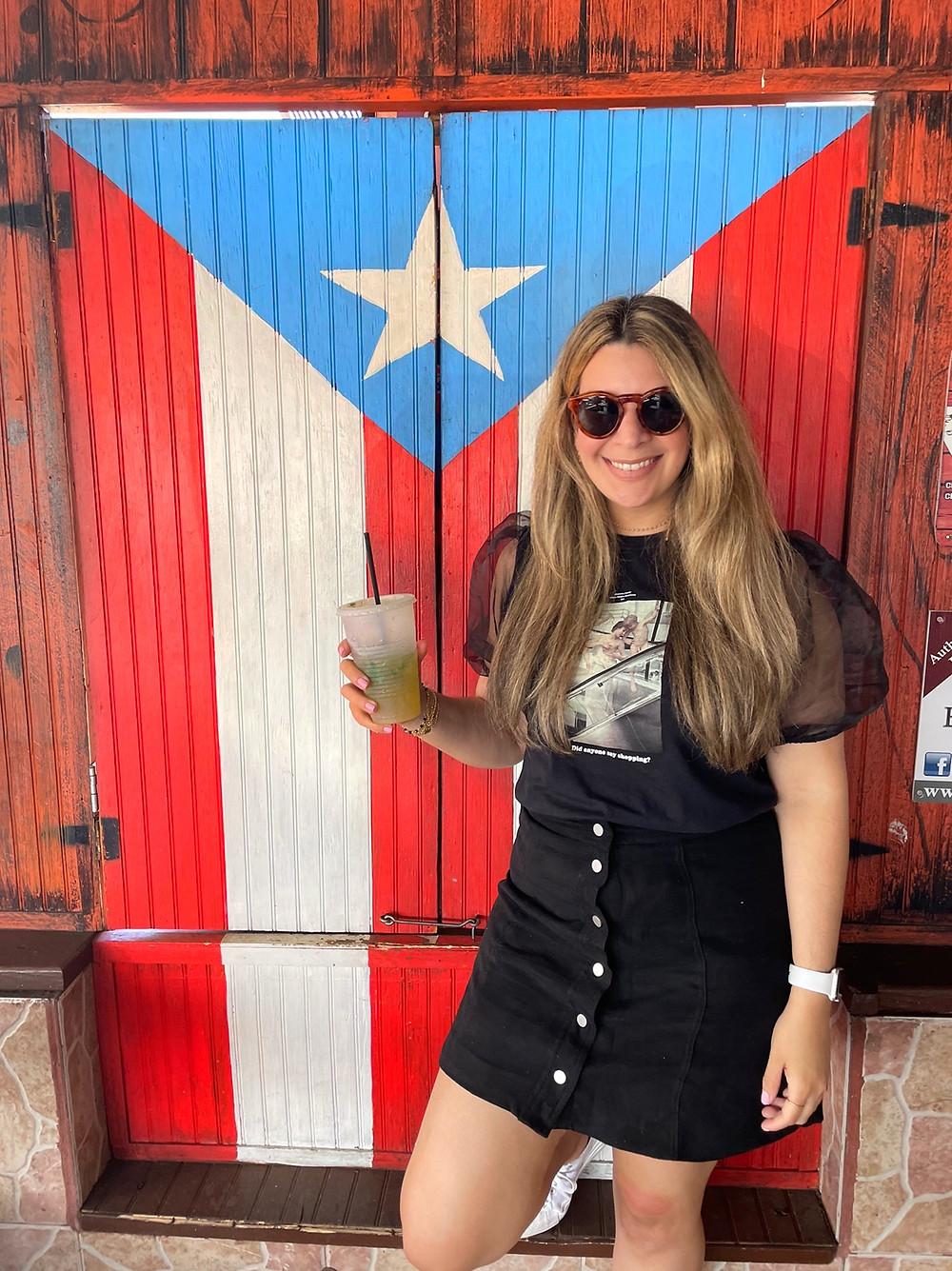 Celebrando el Mes de la Herencia Hispana.