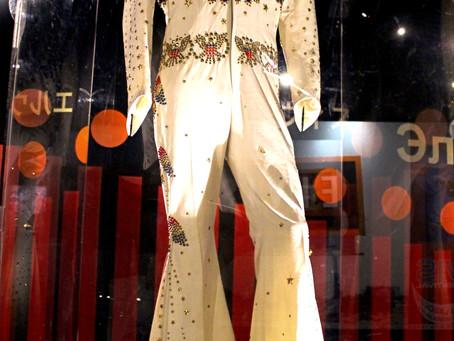 Legado de Elvis Presley continúa latente en Memphis