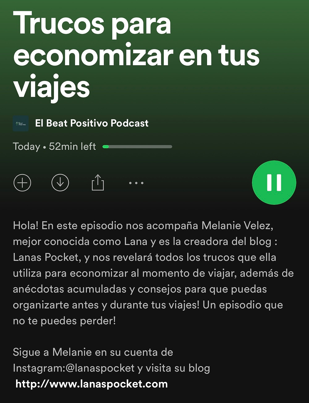 El Bead Positivo Podcast