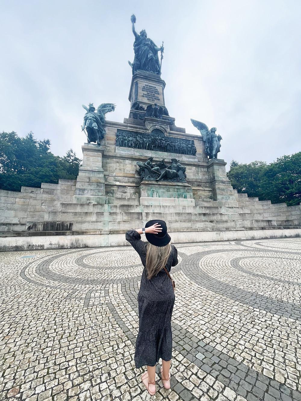 Monumento histórico, Niederwalddenkmal.