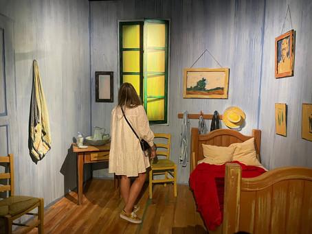 Van Gogh te reconquistará con su exhibición en D.C.