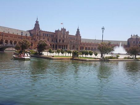 ¡Sevilla es arte, cultura y flamenco!