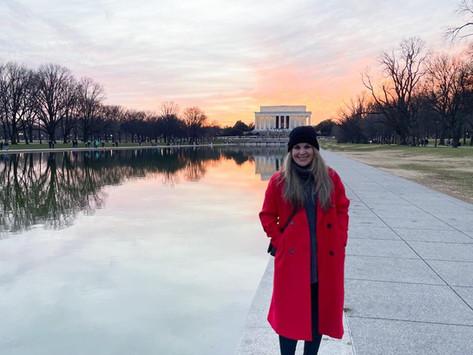 La historia detrás del blog de viajes, Lana's Pocket