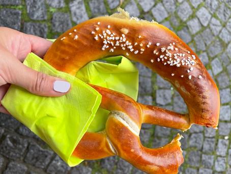 10 platos y bebidas deliciosas para degustar en Alemania
