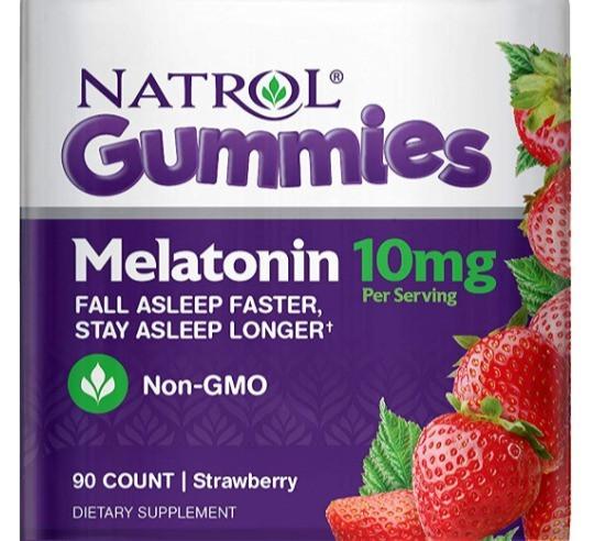 Melatonina, un remedio natural para dormir en los viajes.