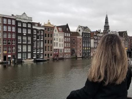 72 horas en Ámsterdam: ¿Qué deberías visitar?