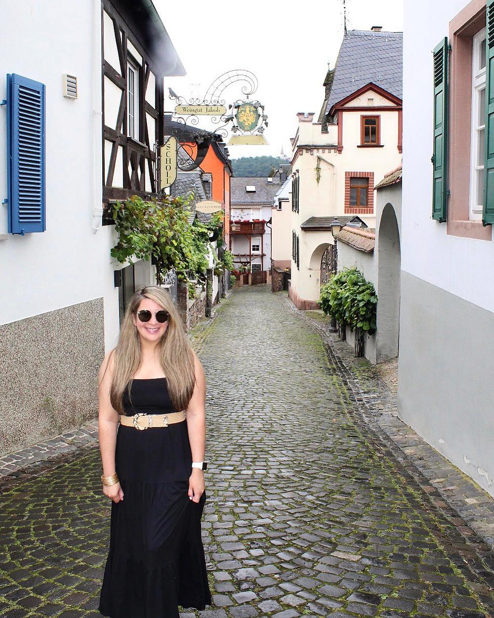 Conociendo a Rüdesheim en 48 horas.