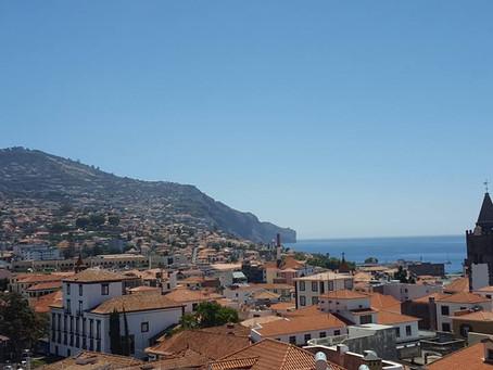 2 días en el paraíso escondido de Madeira en Portugal