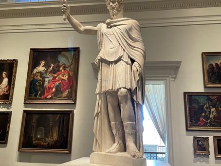 Escapada al Virginia Museum of Fine Arts en Richmond