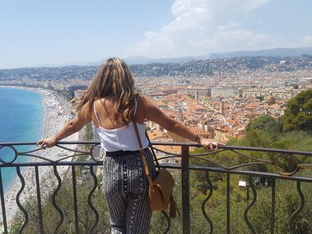 Descubre a Niza, una ciudad francesa con gran influencia italiana