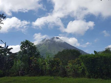 Los grandes misterios del Volcán Arenal