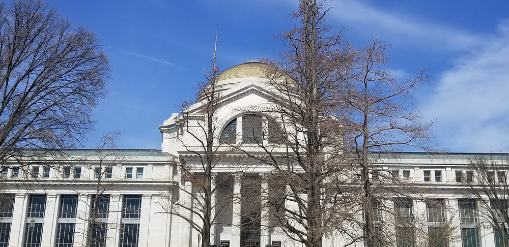 Museos importantes en Washington, D.C.