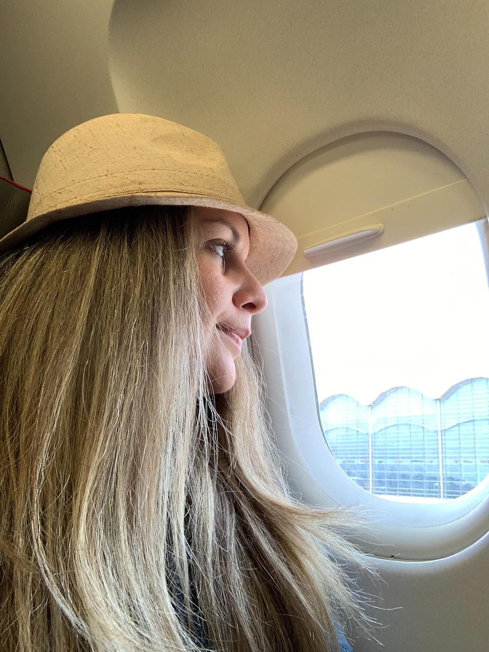 Cómo manejar el jet lag en tu próximo vuelo internacional.