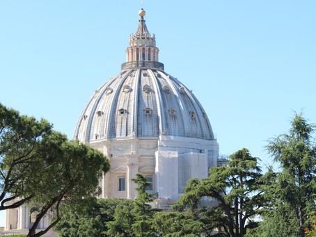 20 fotos que te enamorarán de la Ciudad del Vaticano