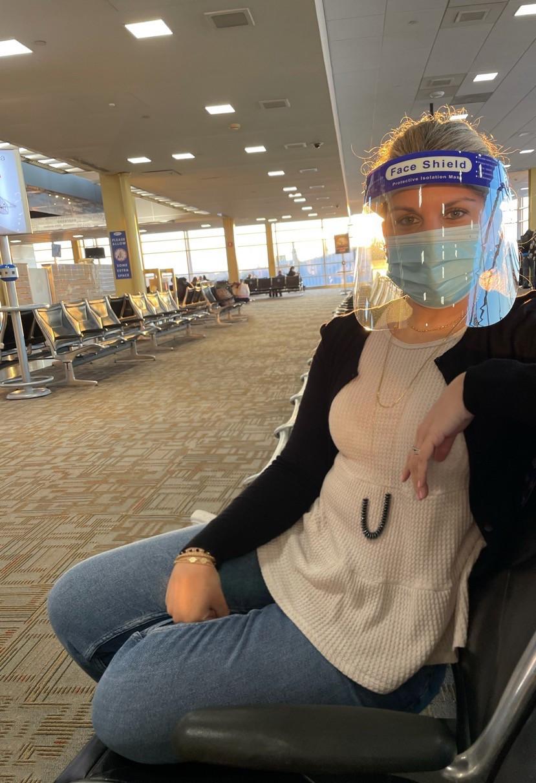 Viajando en tiempos de pandemia