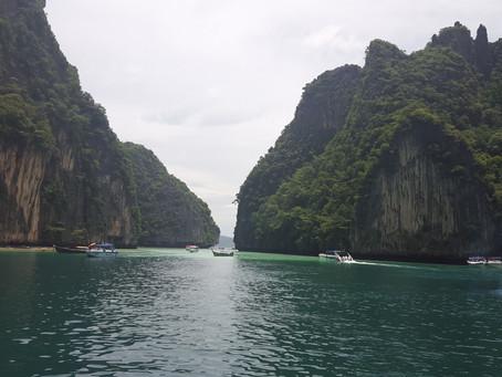 12 actividades para hacer en Tailandia