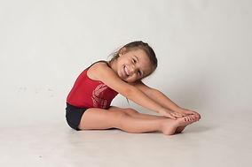 Virtual Trainingof gymnastics in Cordova TN and throughout the world