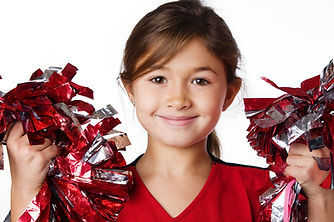 Sign your daughter up for sidelines cheeleading cordova tn