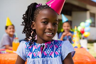 Celebrate your kids birthday party in cordova tn