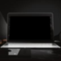 —Pngtree—black_apple_macbook_laptop_