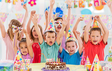 Leave the work to Spirit Technique for your kids birtday party in cordova tn