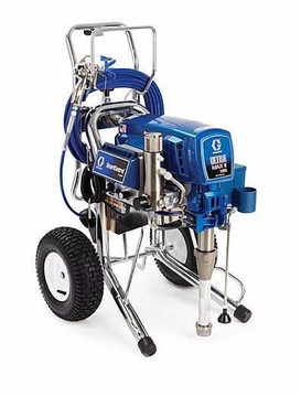 We're an authorized Graco dealer