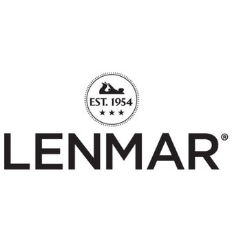 We carry Benjamin Moore's Lenmar line of lacquers.