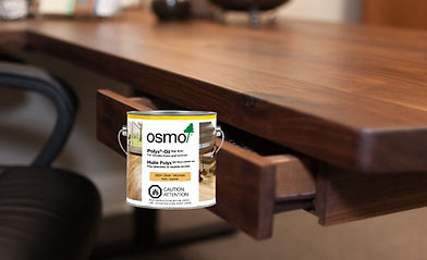 Osmo Hardwax Oil