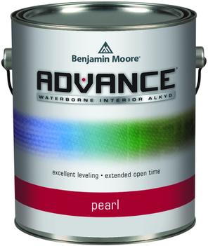 Benjamin Moore's Advance