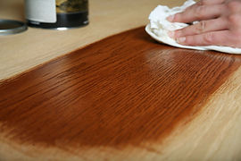 old masters stain; stain matching; wood stain