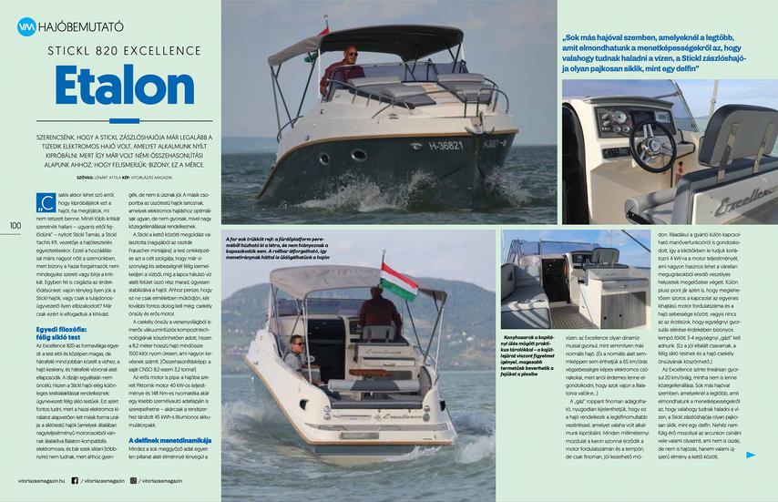 Sailing magazin 2020A