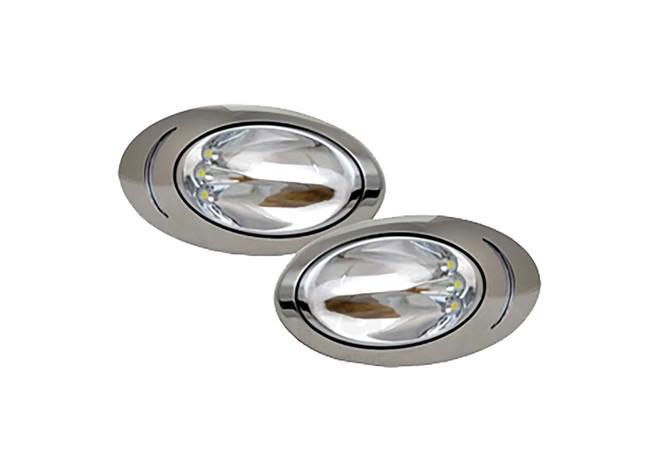 LED reflector