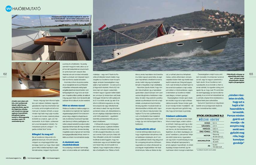 Sailing magazin 2020B