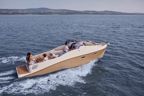 Energetic boating