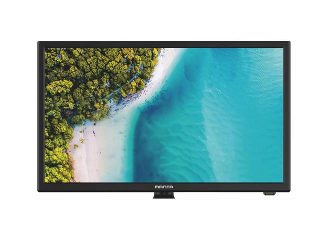 "24 ""TV with digital antenna"