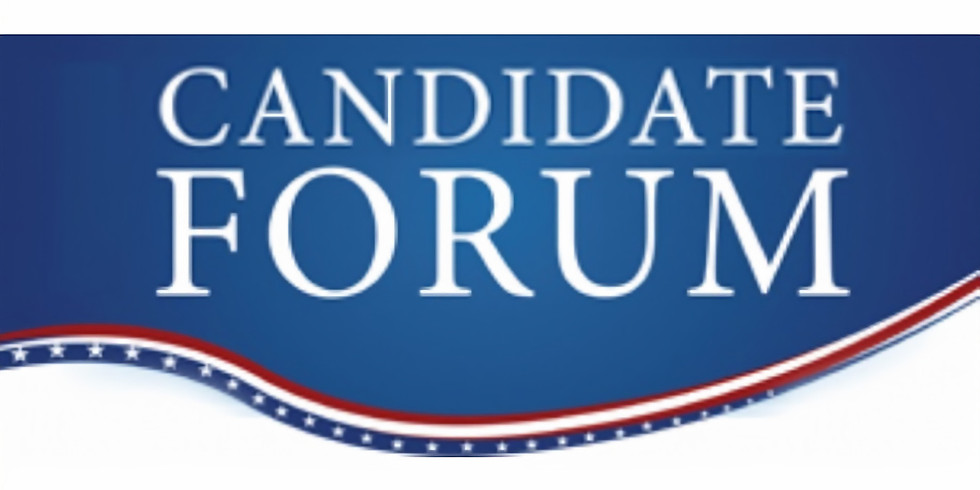 Town Candidate Forum