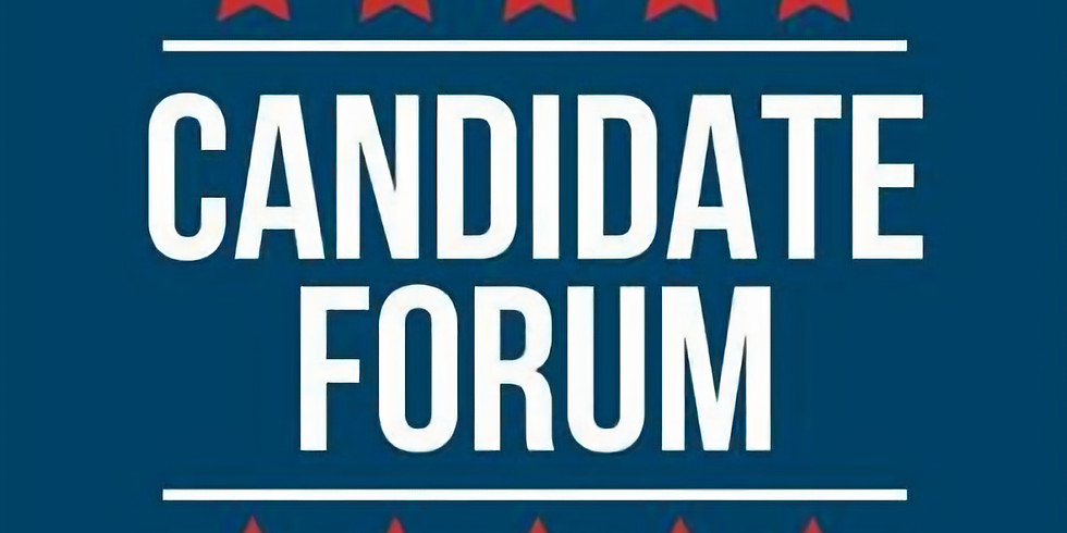 Norfolk County Candidate Forum