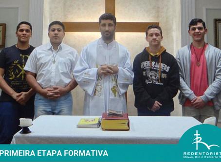 Comunidade Vocacional Santo Afonso (CVSA)