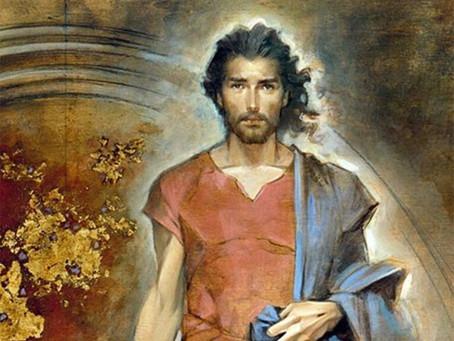 Vocacionados do Santíssimo Redentor