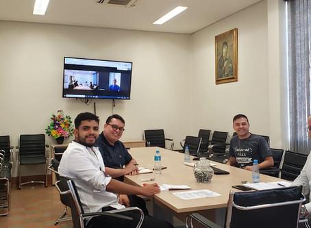 Reunião dos Promotores Vocacionais