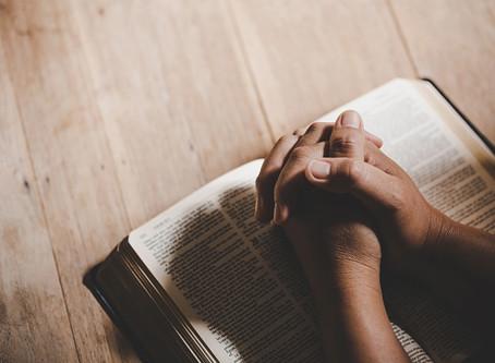 Vocação na Bíblia