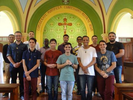 Retiro da Comunidade Vocacional Santo Afonso