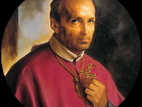150 anos de Santo Afonso como Doutor da Igreja